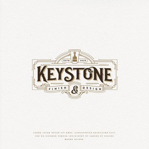 Keystone Finish & Design