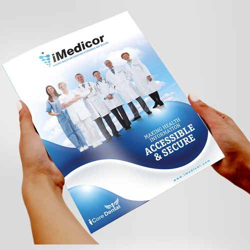 Brochure of I medicor