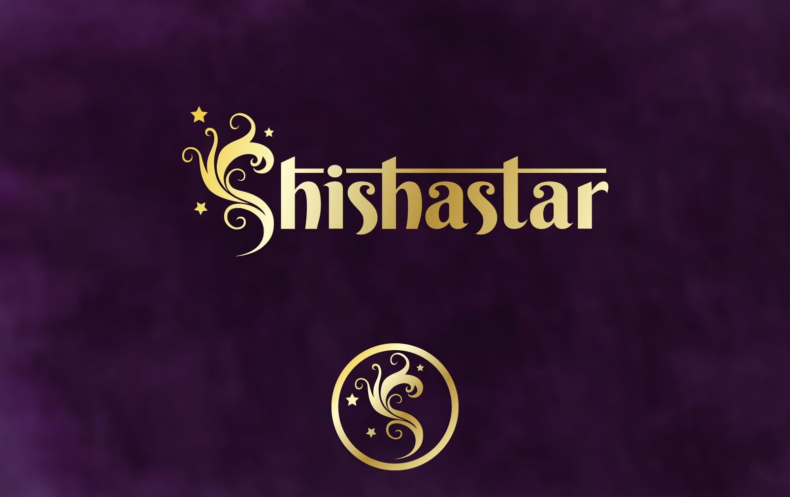 Create the logo for an exclusive shisha product! Exotic and elegant!