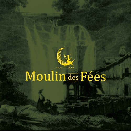 Moulin des fees