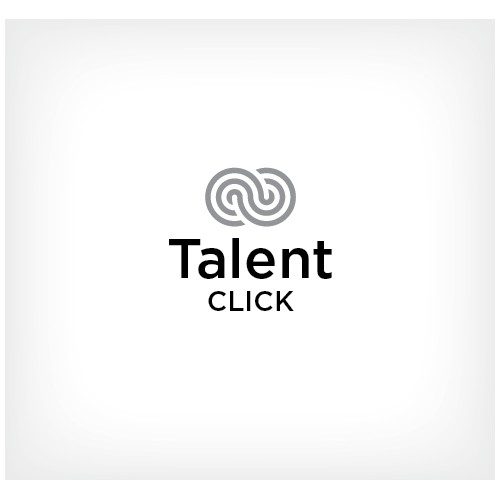 Logo Branding for Talent Click