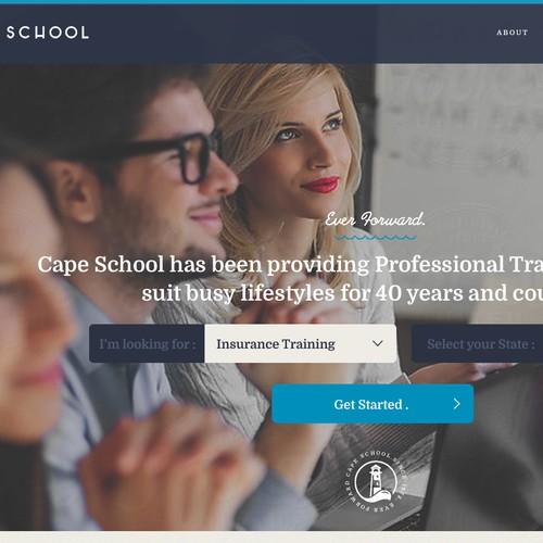 Cape School