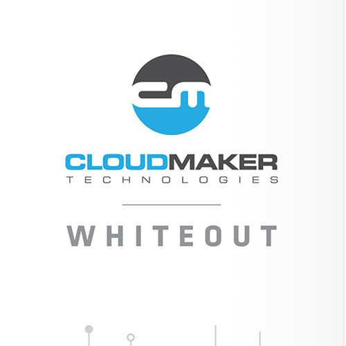 Cloudmaker - Whiteout Packaging