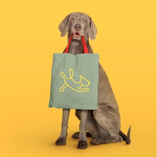 Pet Brand Identity