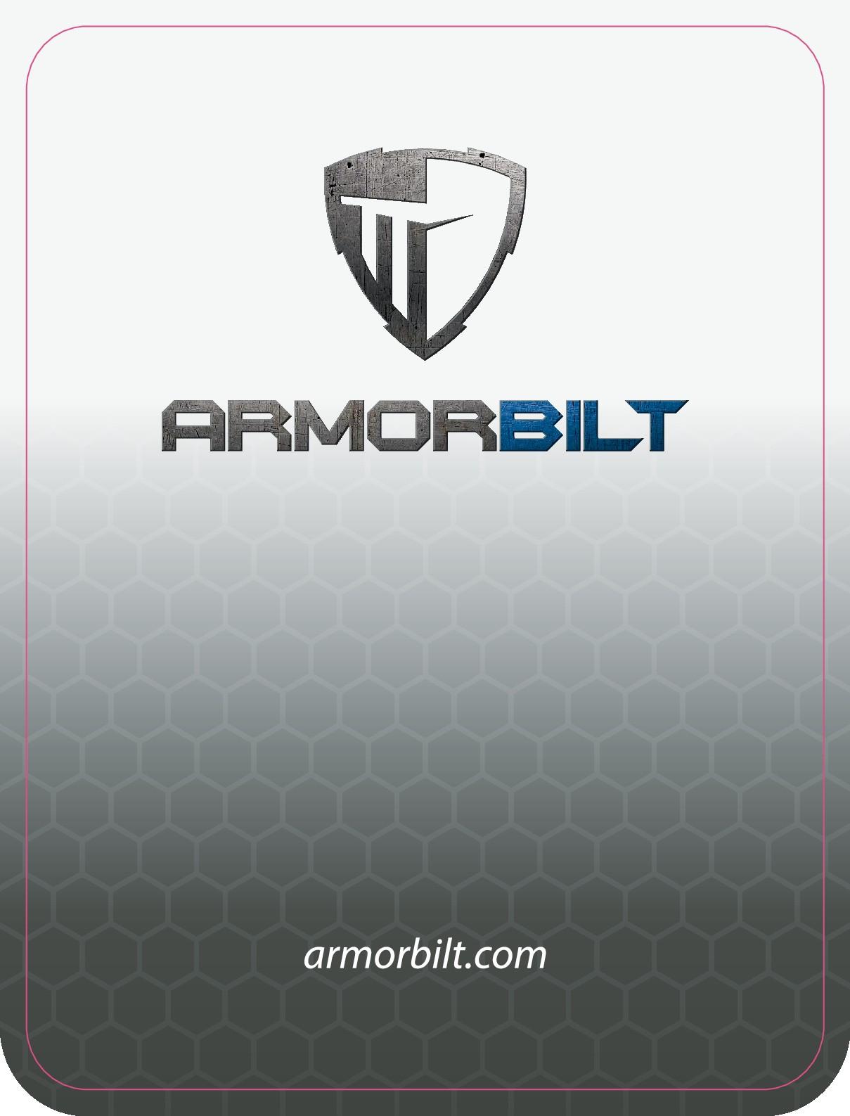 Armorbilt Tag