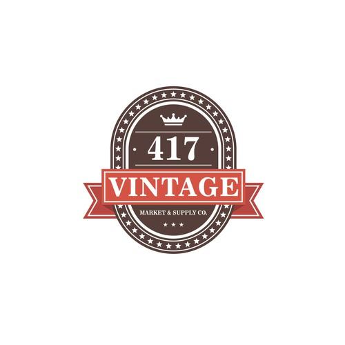 417 Vintage Market & Supply Co.