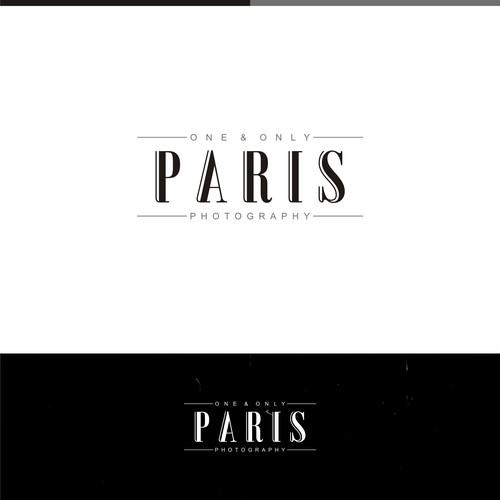 Create a Photographer's Logo to Look Like a Fashion Magazine's Stylized Titles