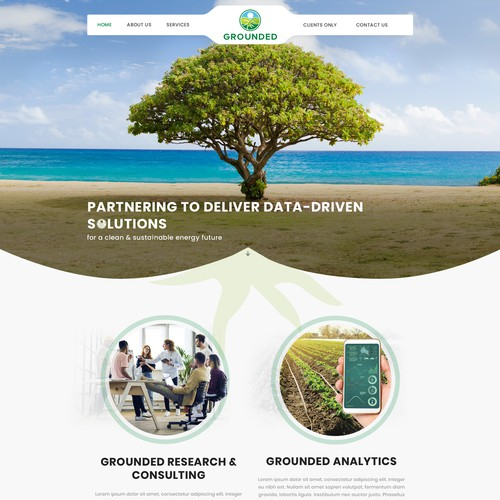 Environmental RESEARCH website