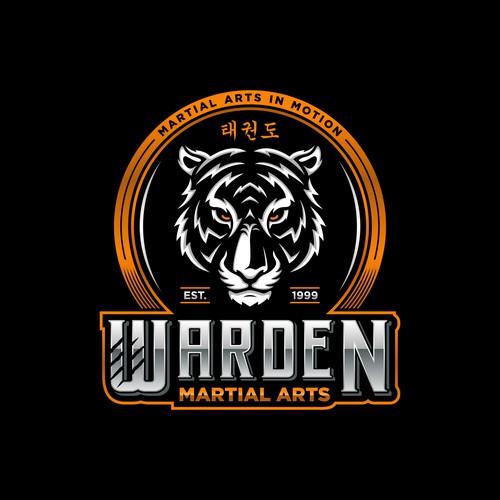 Warden Martial Arts