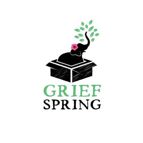 GRIEF SPRING