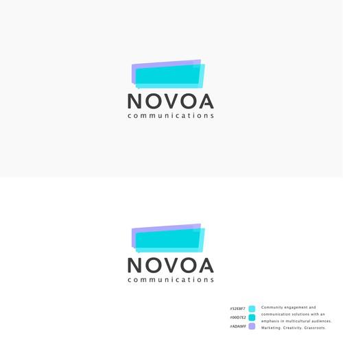 Concept - Novoa Communications