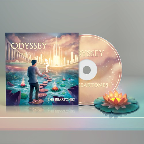 Odyssey(1-to-1 project)