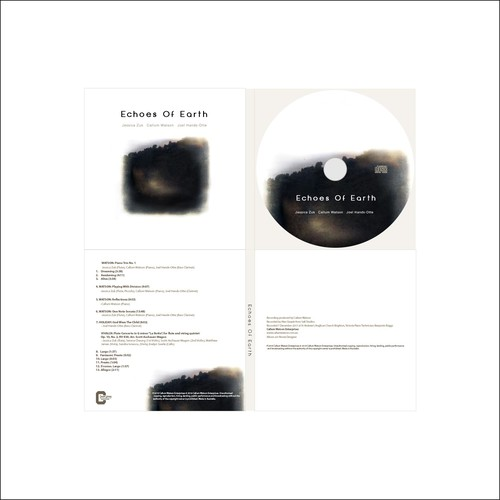 album art for a ground breaking recording