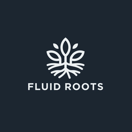 Logo for Fluid Root