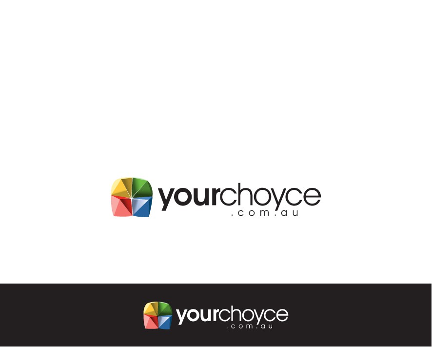 logo for 'yourchoyce'