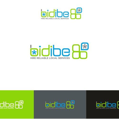 Bidding company Logo