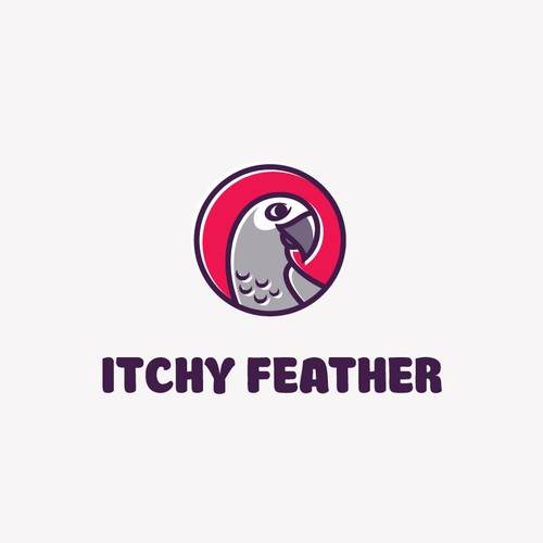 Itchy Feather