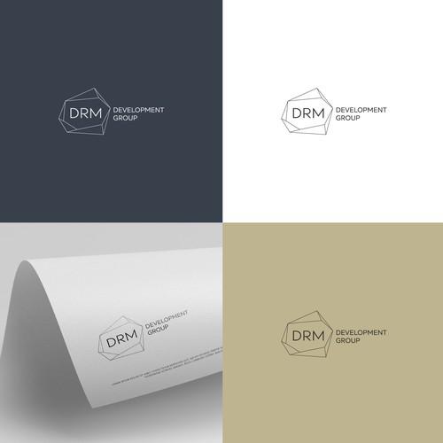 A logo concept for DRM