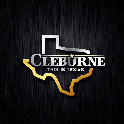 cleburne logo