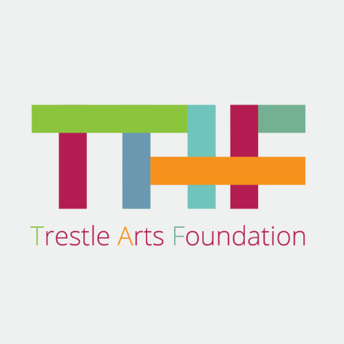 logo for Trestle Arts Foundation