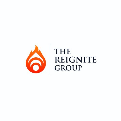 Logo for The Reignite Group