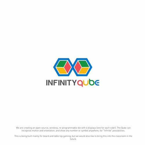Infinity Qube Logo