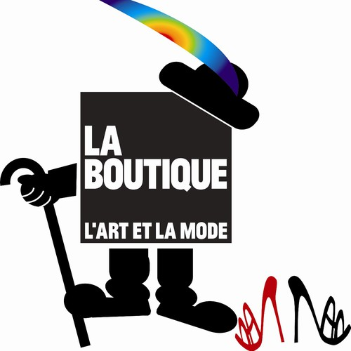 New illustration wanted for La Boutique