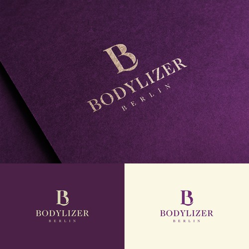 Logo Design for an Beauty Salon.