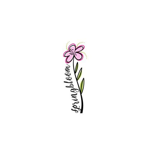 springbloom logo