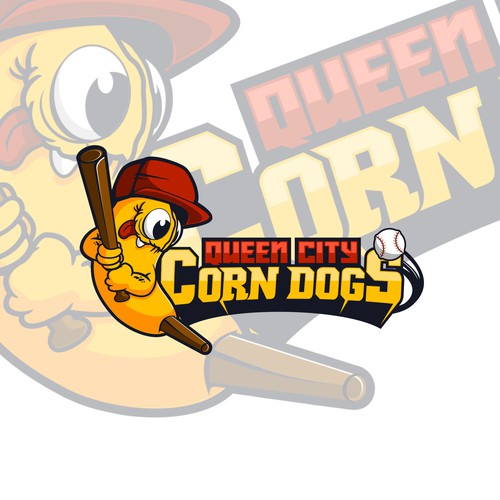 Queen City Corn Dogs