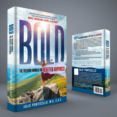 Bold - The Freedom Formula for Health & Happiness