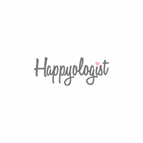 Logo concept for Happyologist