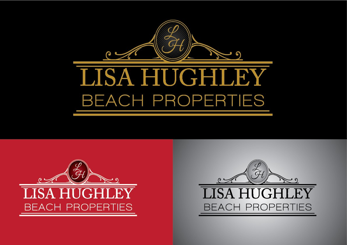 Help Create a New Logo/Brand for my Luxury Beach Real Estate Business
