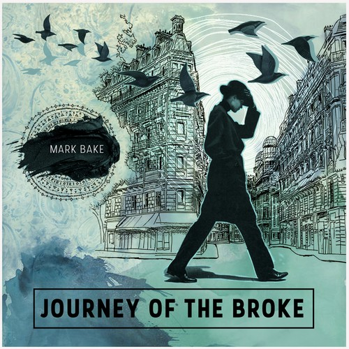 Journey Of The Broke