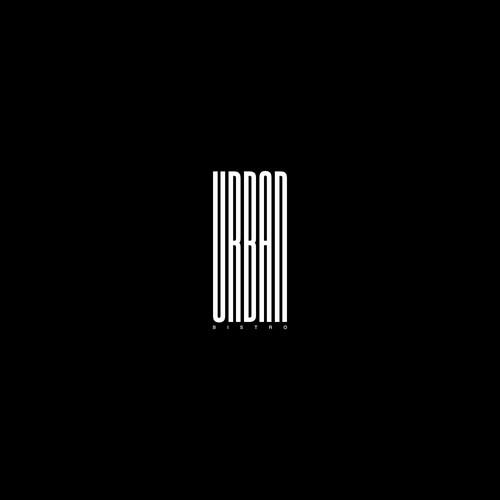 Urban Bistro Logo Design