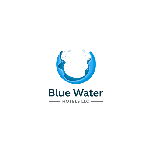 Blue Water Hotels LLC Logo