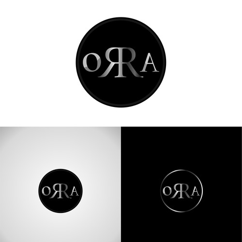 Design a logo for ORRA, the Oriental Rug Retailers of America.