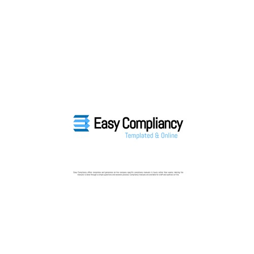 Easy compliancy logo