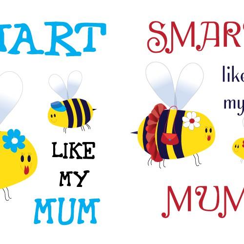 Smart Like My Mum
