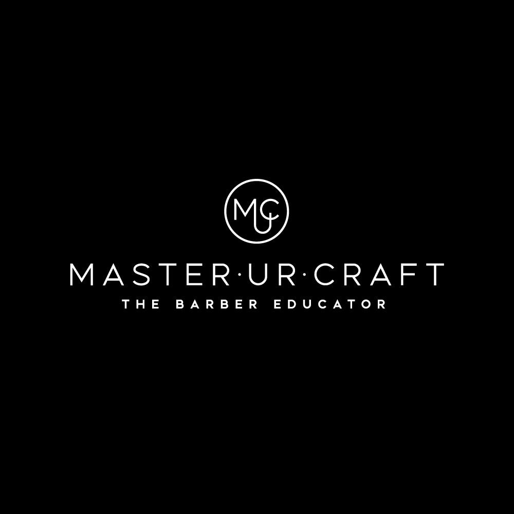 Design a Fun & Edgy logo for a Barber Educator
