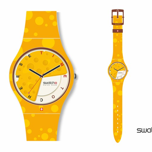 SWATCH concept