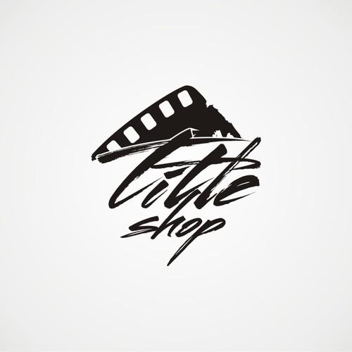 title shop
