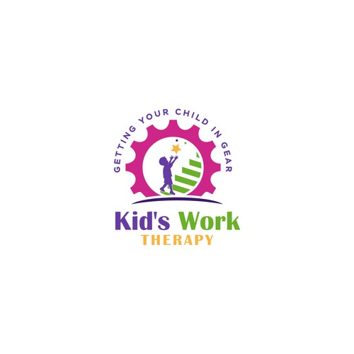 Kid's Work Theraphy