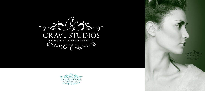 Crave Studios needs a new logo