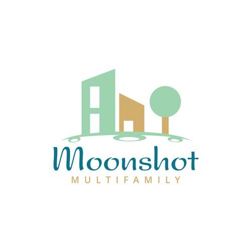 Logo for Moonshot