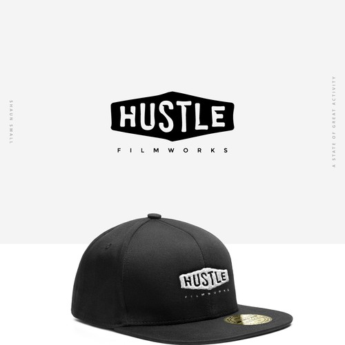 Hustle logo