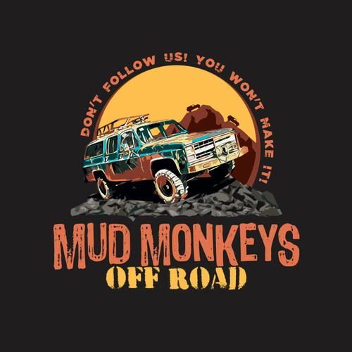 Off Roading