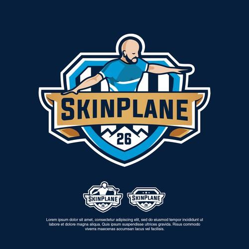 Logo for SkinPlane