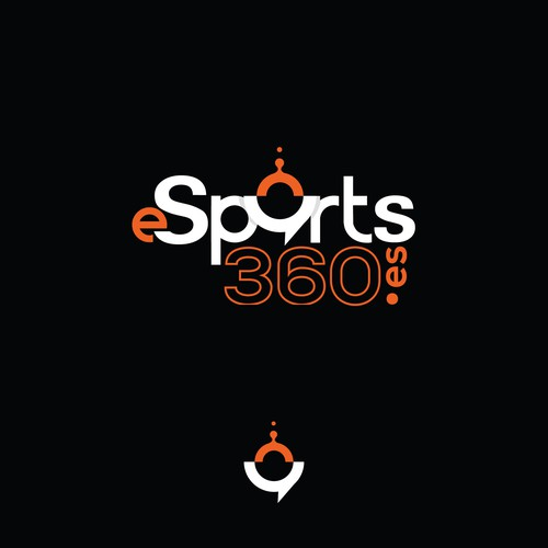 Esports 360.es logo