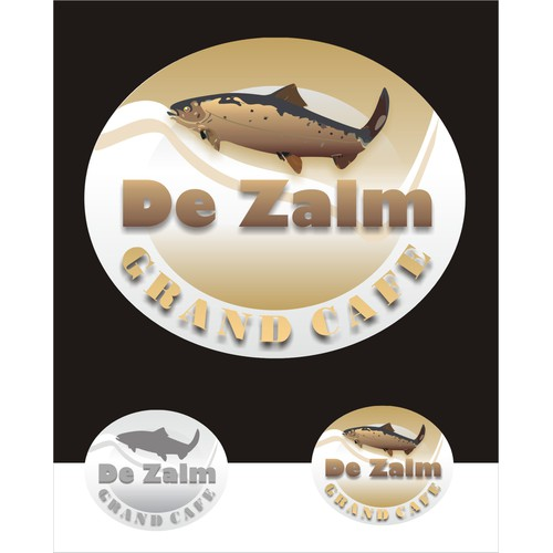 Logo wanted for De Zalm